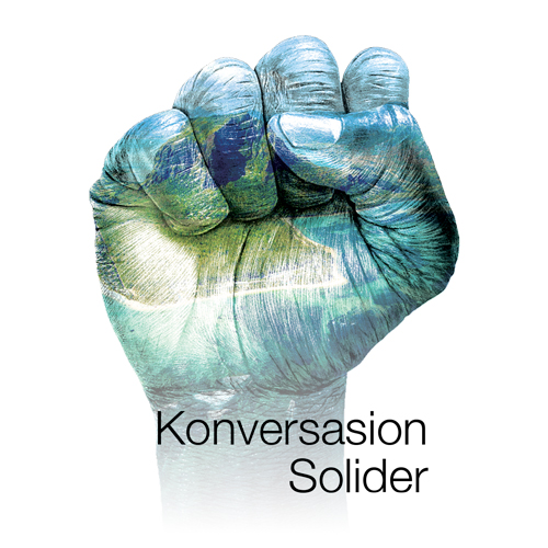 Konversasion Solider : La coherence collective