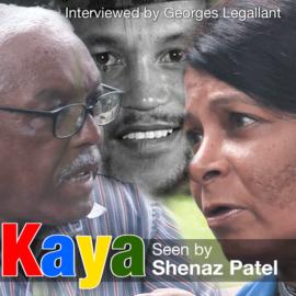 Kaya seen by Shenaz Patel
