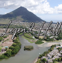 Legend Hill… or the destruction of an ecosystem!