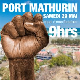 Fam rekonet to valer – Rodrigues appel à manifestation